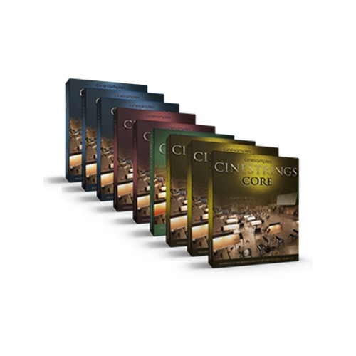 CineSymphony Complete Bundle