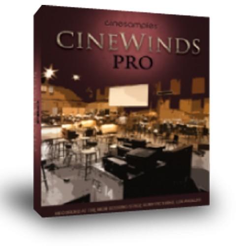 CineWinds PRO