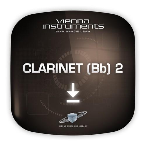 Clarinet (Bb) 2