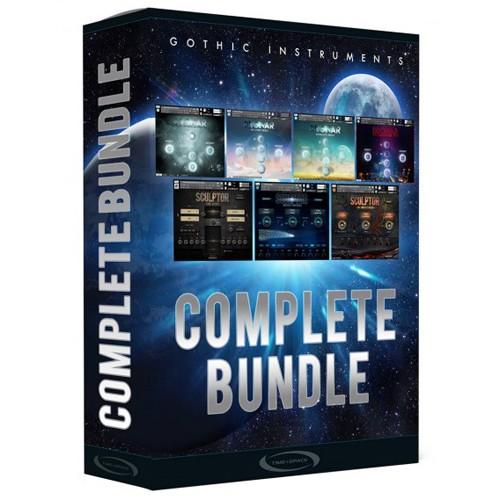 COMPLETE  Bundle