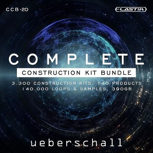 Complete Construction Kit Bundle