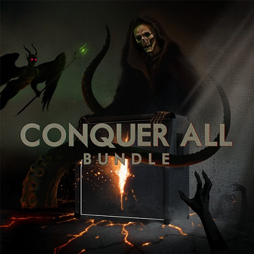 Conquer All Bundle