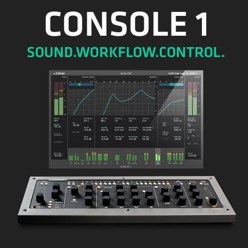 Console 1 MK II