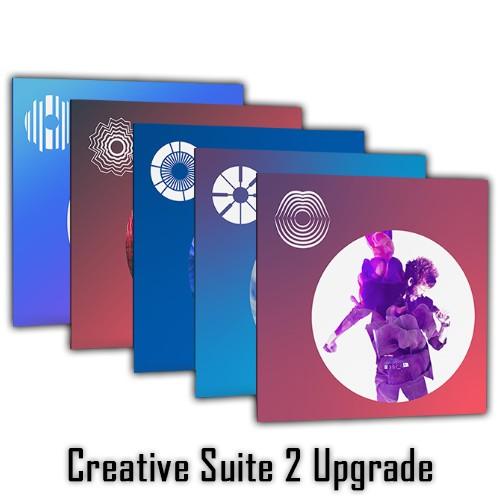 Creative Suite 2 Upgrade