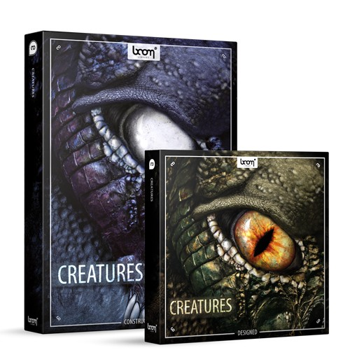 Creatures - Bundle