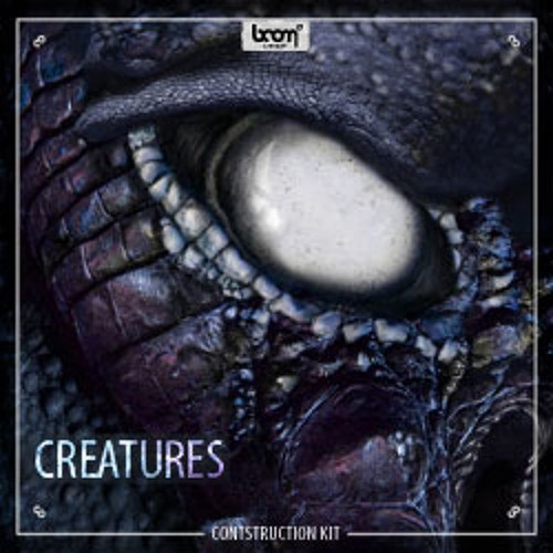 Creatures - Construction Kit