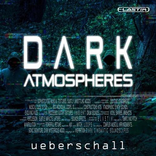 Dark Atmospheres