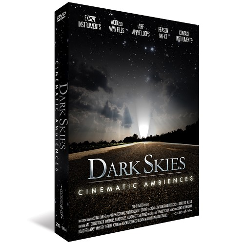 Dark Skies - Cinematic Ambiences