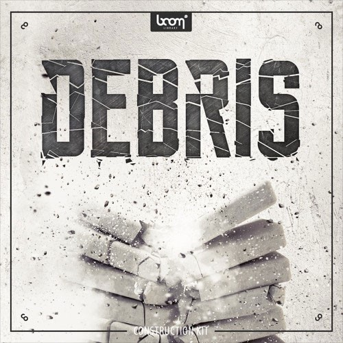 Debris - Construction Kit