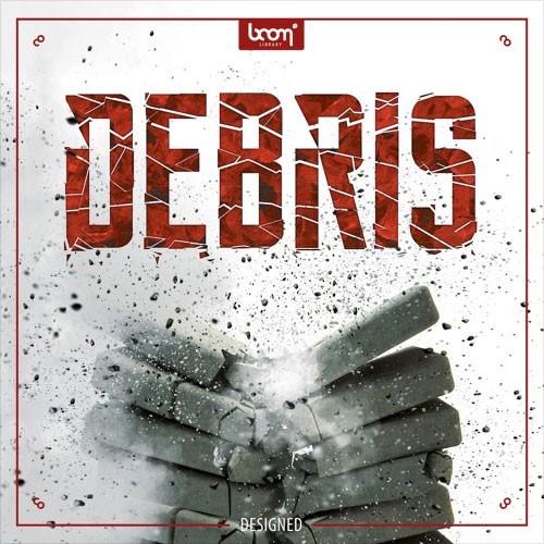 Debris - Designed Kit