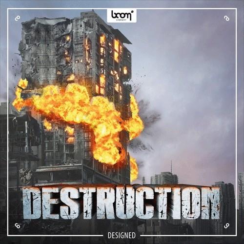 Destruction - Bundle