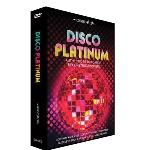 Disco Platinum