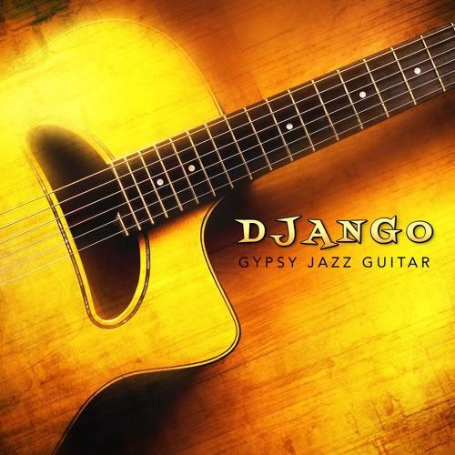DJANGO - Gypsy Jazz Guitar