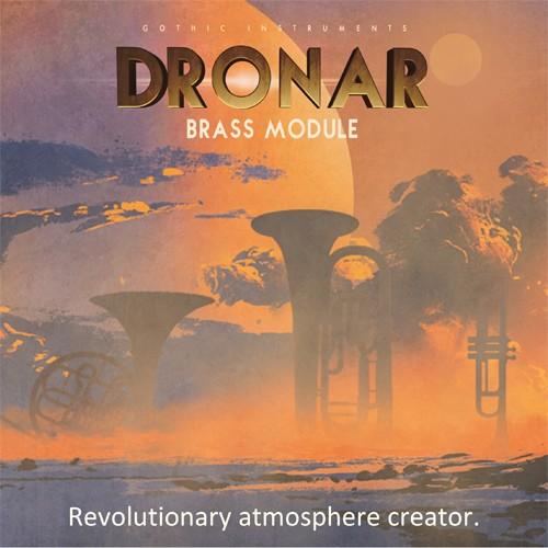 Dronar Brass