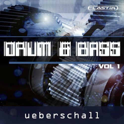 Drum & Bass Vol.1