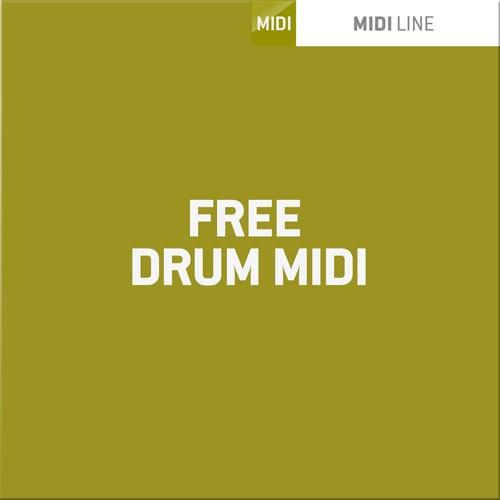 Drum Midi Pack Generic
