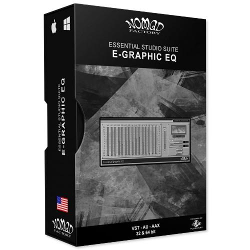 E-Graphic EQ