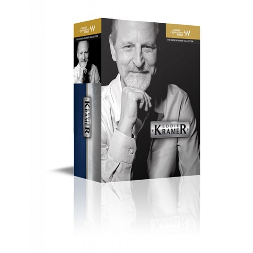 Eddie Kramer Artist Signature Collection