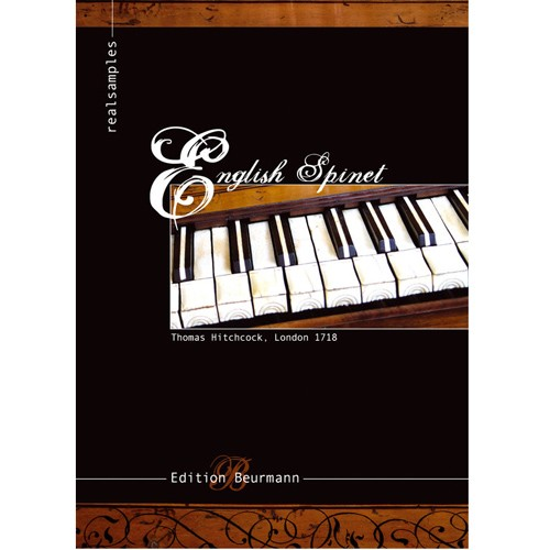 Edition Beurmann - English Spinet