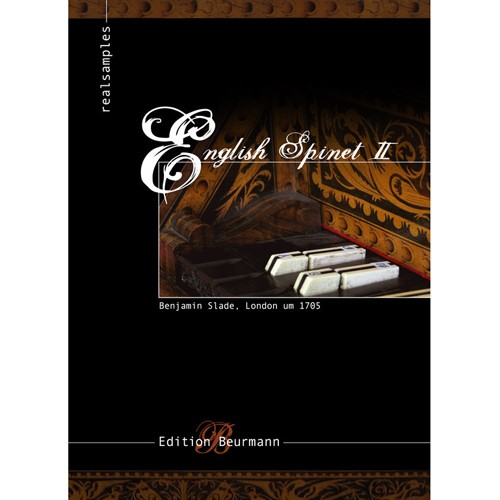 Edition Beurmann - English Spinet II