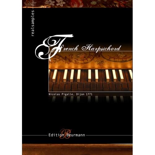 Edition Beurmann - French Harpsichord