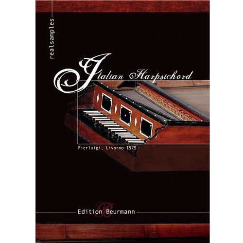 Edition Beurmann - Italian Harpsichord
