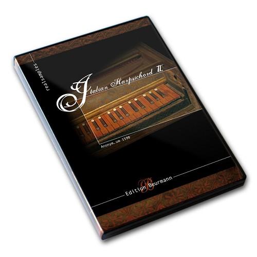 Edition Beurmann - Italian Harpsichord II