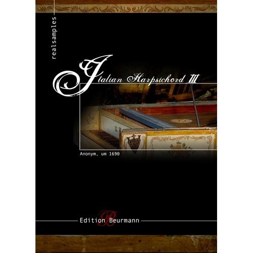 Edition Beurmann - Italian Harpsichord III