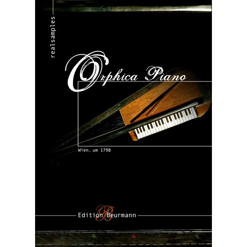 Edition Beurmann - Orphica Piano