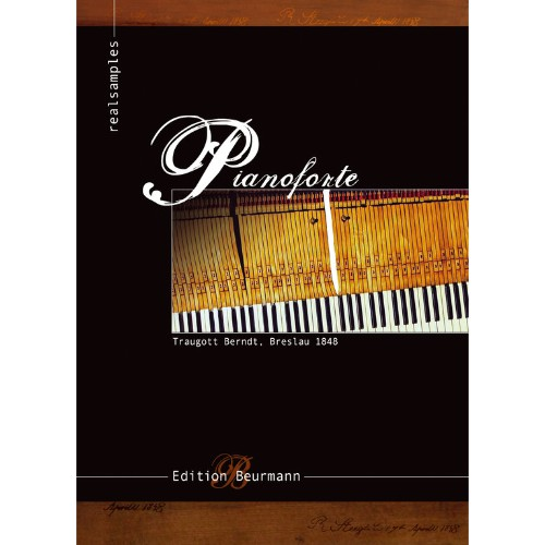 Edition Beurmann - Pianoforte