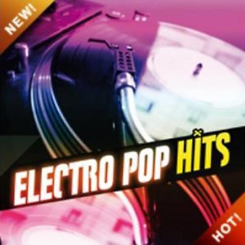 Electro Pop Hits