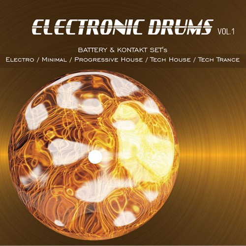 Electronic Drums Vol. 1