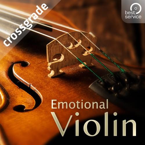 Emotional Violin Crossgrade