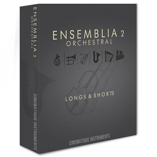 Ensemblia 2 Orchestral Bundle