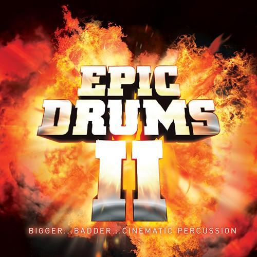 Epic Drums II