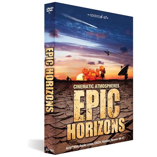 Epic Horizons - Cinematic Atmospheres