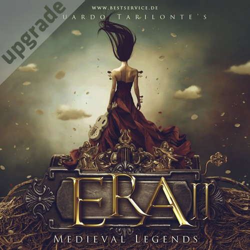 Era II Medieval Legends Upgrade