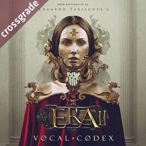 Era II Vocal Codex Crossgrade