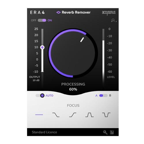 ERA Reverb Remover