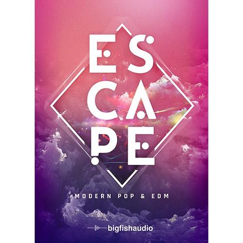 Escape: Modern Pop & EDM