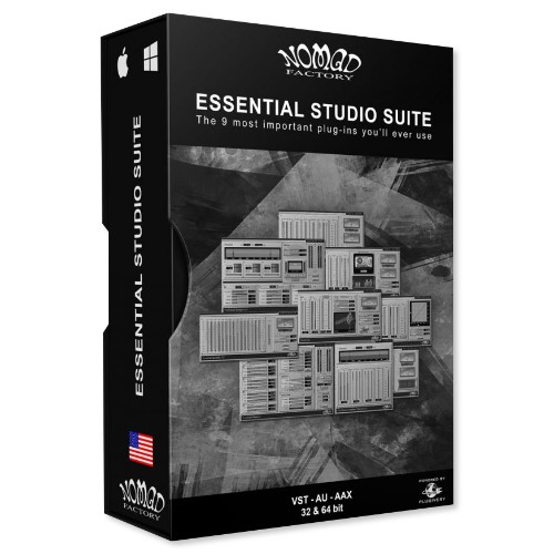 Essential Studio Suite