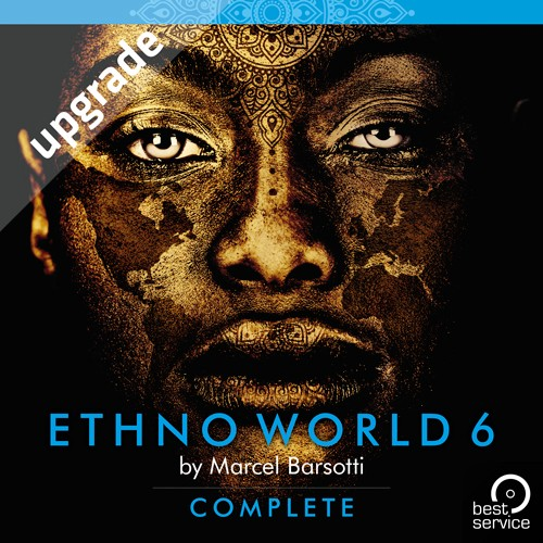 Ethno World 6 Complete Upgrade