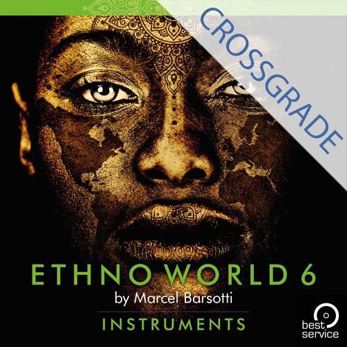 Ethno World 6 Instruments Crossgrade