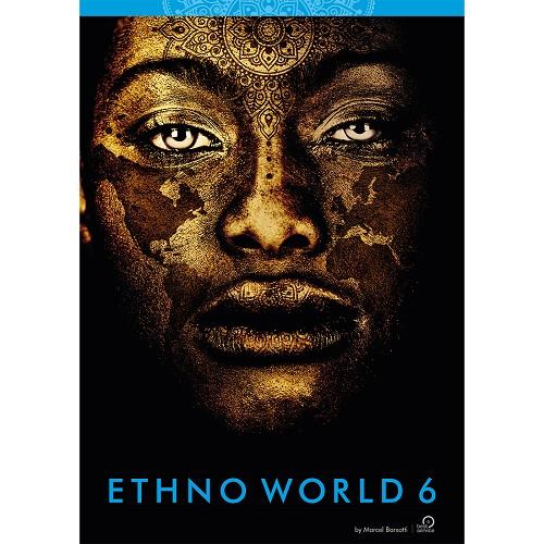 Ethno World 6 Poster