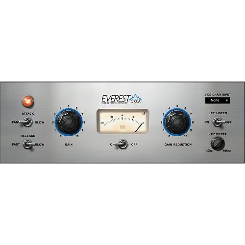 Everest C100A Compressor