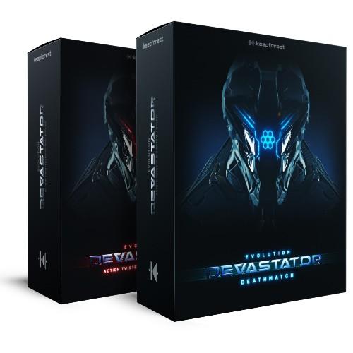 Evolution Devastator Full Edition