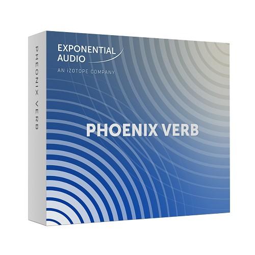 Exponential Audio: PhoenixVerb