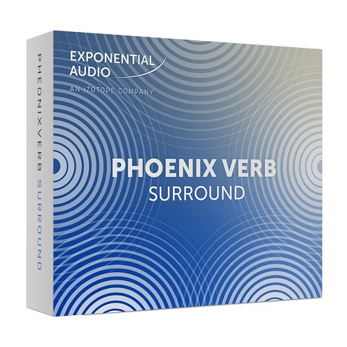 Exponential Audio: PhoenixVerb Surround
