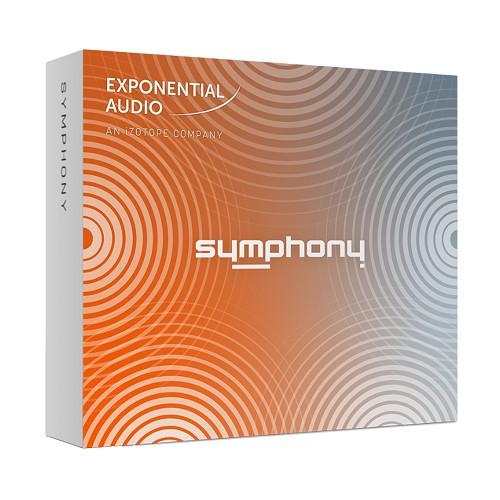 Exponential Audio: Symphony