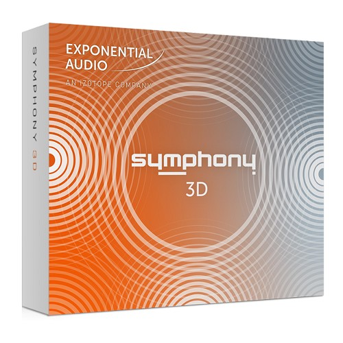 Exponential Audio: Symphony 3D